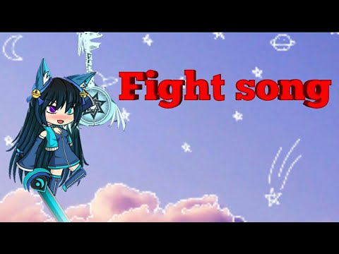 Fight song   GMV   Gacha studio (read desc)