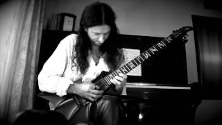Antonio Vivaldi - Summer Presto (Storm) guitar cover