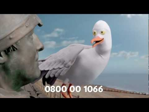 Hastings Direct Insurance 'The Full Picture' Advert - March 2013