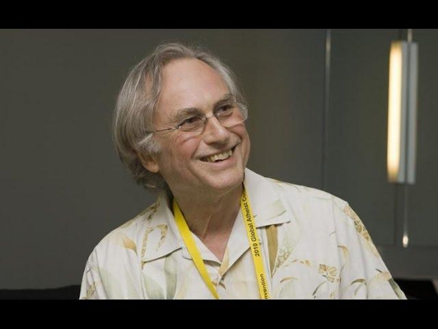 Richard Dawkins Johannes B Kerner - Richard Dawkins 2017