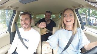 STAR IN THE CAR with EDIN HASANOVIC & DAMIR IMAMOVIC