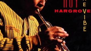 Roy Hargrove - Alter Ego (by James Williams)