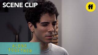 Alone Together | Season 1, Episode 1: Benji Realizes He