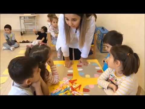 Özel Soyak Etki Anaokulu 2014 Grubu Öğrencilerimiz ve Etkinlikleri :)