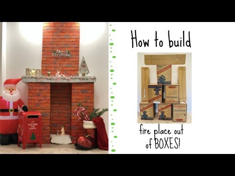 how-to-diy-christmas-fireplace-handmade-with-cardboard-boxes