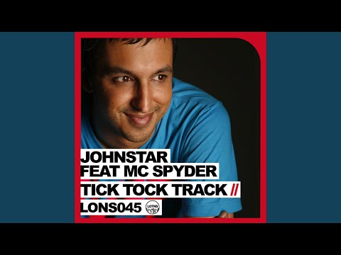 Tick Tock Track (Johnstar's Headnod Dub) (feat. MC Spyder)
