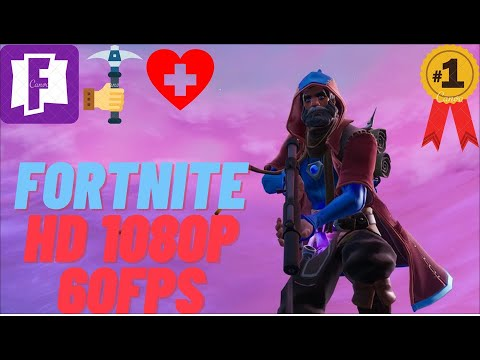 Fortnite Gameplay Victory Royale 2020 (PC HD) [1080p60FPS]