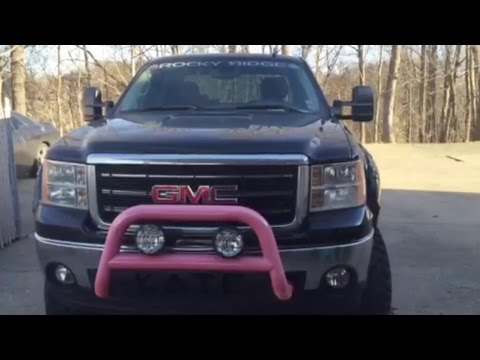 HOW TO PULL PUSSY (Tow Mirror Install)