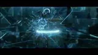 Трон: Наследие - рекламный ролик для TV