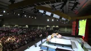 Maher Zain   Baraka Allahu Lakuma Live