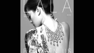 LALA (aka Lala Karmela) - Between Us