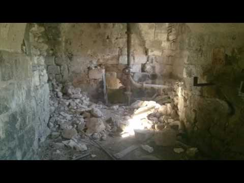 The Well of Yusuf As in Palestine