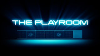 Обзор The Playroom [PS4]
