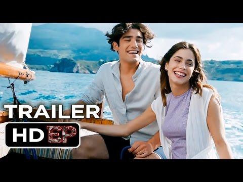 Tini: El gran cambio de Violetta - tráiler oficial #2 Español Latino [HD]