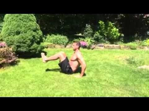 cviky s vlastni vahou tela-bodyweight exercise