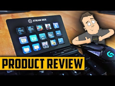 Elgato Stream Deck Full Review After 3+ Months Live Streaming with it