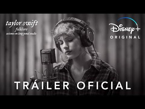 Taylor Swift - folkflore: sesiones en long pond studio | Tráiler Oficial Subtitulado | Disney+