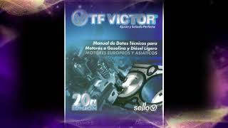 manual TF Victor edicion 20 en PDF