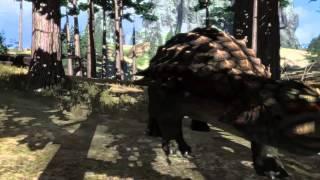 Carnivores: Dinosaur Hunter Reborn trailer