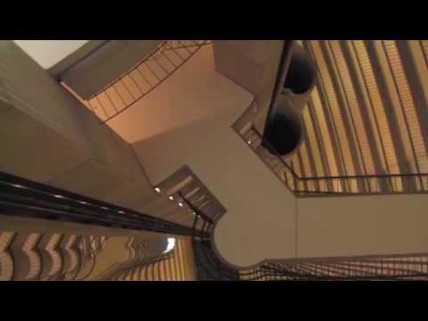 John Portman's Marriott Marquis Atlanta