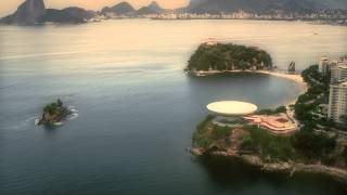 Rio de Janeiro - 4K Ultra HD Film Trailer