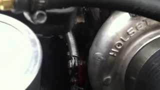 he351ve 1991 ford idi diesel 7 3l