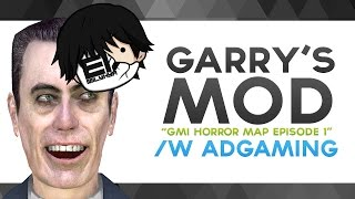 "Download Garry's Mod Indonesia - ""GMI Hunt Horror Map Episode 1"" w/ ADGaming Mp3"