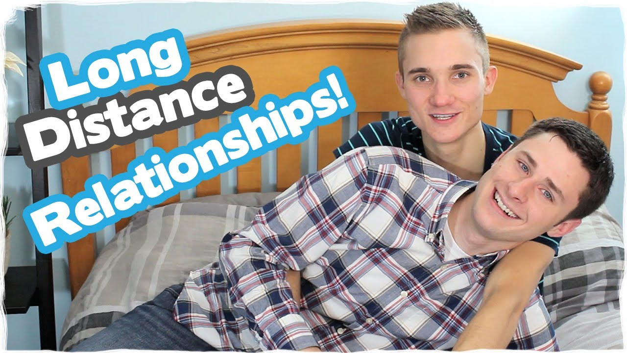 Gay realtionship blogs