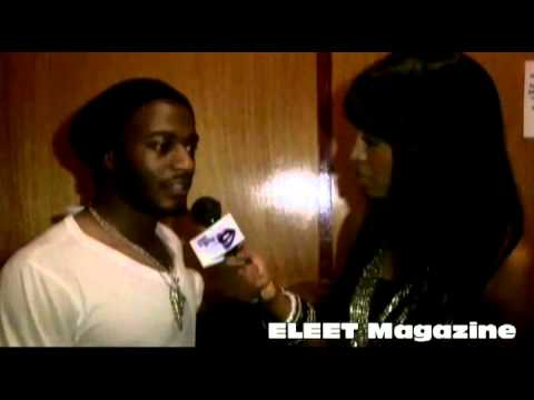 ELEET Interview - Timothy Bloom