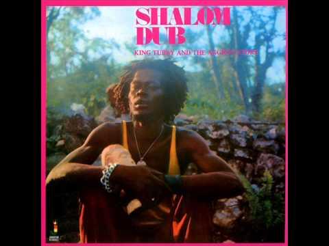 King Tubby And The Aggrovators - Shalom Dub - 05 - Country Boy Dub