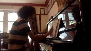 Book 2 - Prelude and Fugue in G minor - Raphael Rosin (BMus 3)