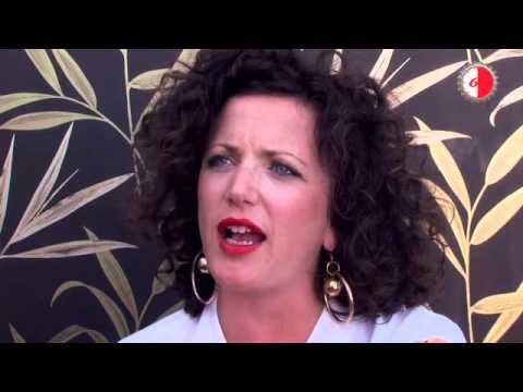 Annie Mac - 66 Second Interview