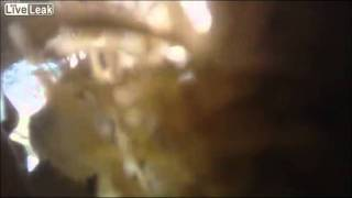 Afghanistan - Incredible First Person view U.S solder getting hit with IED