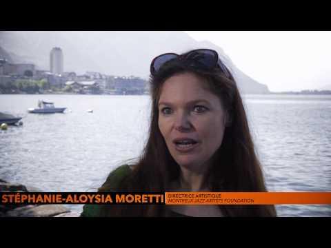 Comment est née la Montreux Jazz Artists Foundation ?