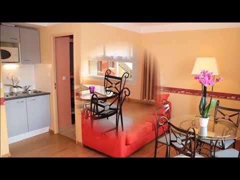 Zenitude Hôtel-Résidences Lourdes - Les Jardins de Lourdes ***