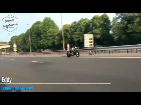 Driverless Ghost Bike Alien Bike Real alien Sightings August 2017