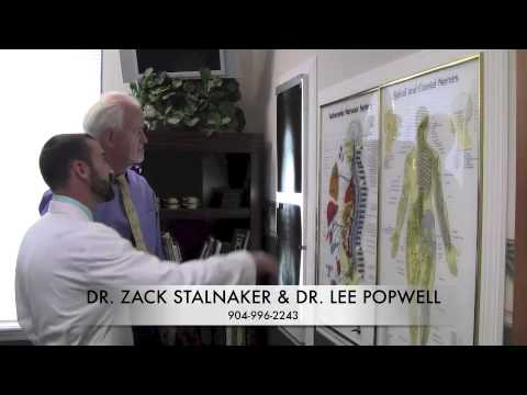 Jacksonville Chiropractor Virtual Office Tour