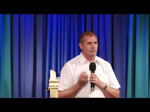 Shabbat Teaching - Michael Rood and Dr. Kenny Russell @ House of Israel Charlotte NC