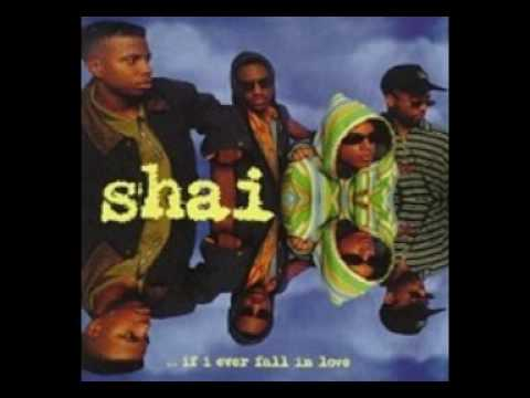 Shai-If I Ever Fall In Love (Chopped and Screwed)