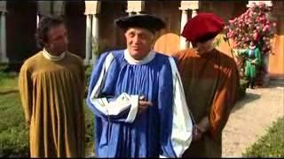 Sacro sangue con Nicola De Buono