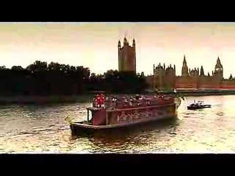 Handel: Water Music (Opus Arte)