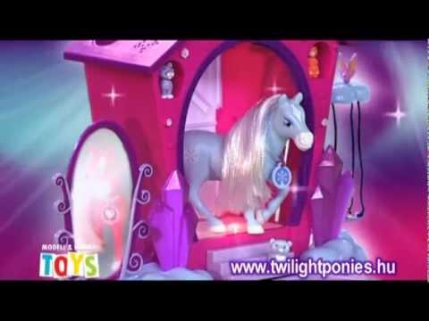 Twilight pónik - www.jatekbolt-online.hu