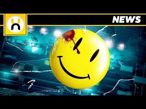 Watchmen HBO Series Cast REVEALED