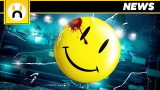 Watchmen HBO Series Cast REVEALED