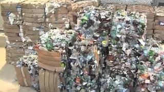 Переработка мусора принесет прибыль