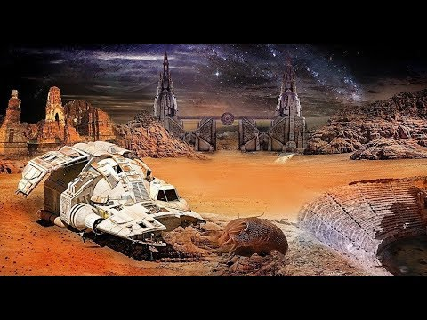 Secret Agents on Jupiter Why CIA hired legendary parapsychologist