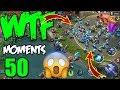 Mobile Legends WTF | Funny Moments 50 [REUPLOAD]