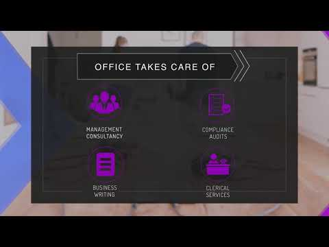 Lead Consulting Services Video
