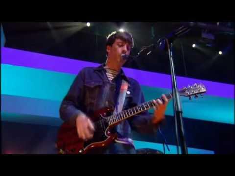Graham Coxon :: Freakin' Out :: Jools Holland