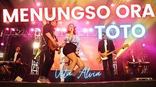 Download lagu Vita Alvia - Menungso Ora Toto (Official Music Video ANEKA SAFARI)